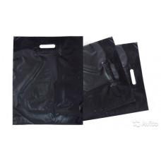 Пакет черный Уфа 100/500 Кр | опт и розница