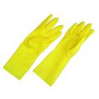 Перчатки резиновые хоз.КонтинентПак M 12/240