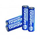 Батарейка Daewoo 1,5v ААА R 03