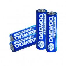 Батарейка Daewoo 1,5В ААА R 03 | опт и розница