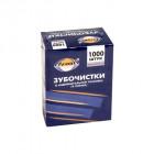 Зубочистки(1000шт) Aviora