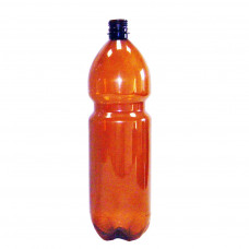 Бутылка ПЭТ- 1,5л/50 корич   опт и розница