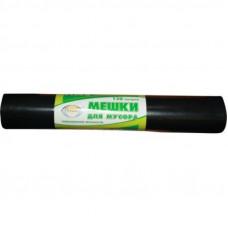 Мешки для мусора на 120л 10/15 Aviorа   опт и розница