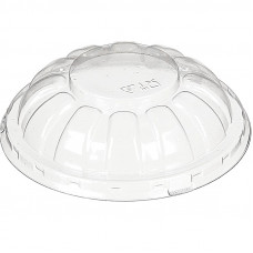 Креманка кристалл КРЫШКА М-200кН Комус (192/1300шт) | опт и розница