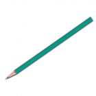 "Карандаш""Attomex"" гибкий пластик.зел.корпус"