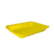Подложка Т-6 (желт) 205*160*65 (100шт) | опт и розница