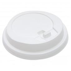 Крышка D90мм д/горячих нап.(белая)с литейником   опт и розница