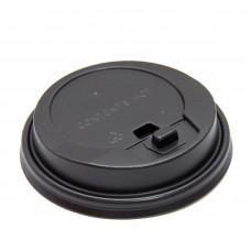 Крышка ПР-TLS-80 АВ черная(1000шт) | опт и розница