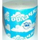 """Туалетная бумага""""Облачко"""" (50шт)"""