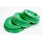 Крышка ПР-TLS-80 Зеленая(1000шт)