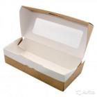 Упаковка ECO LUNCH 600 (350шт/кор)